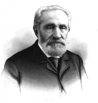 Henry Yesler, Founder of Seattle, Seattle's First Millionaire