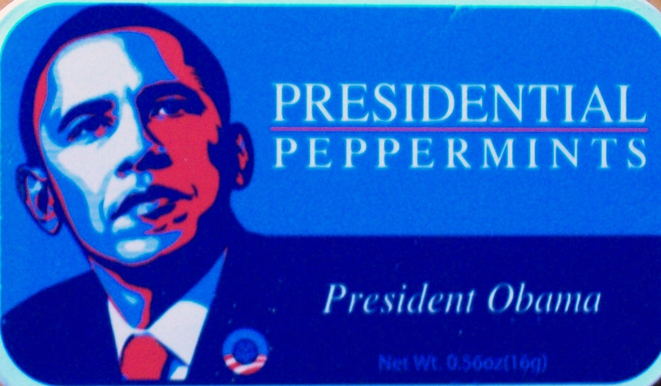 Obama_Peppermint