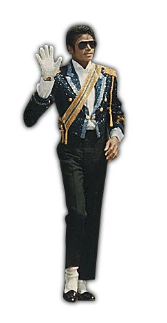 Michael Jackson - wiki