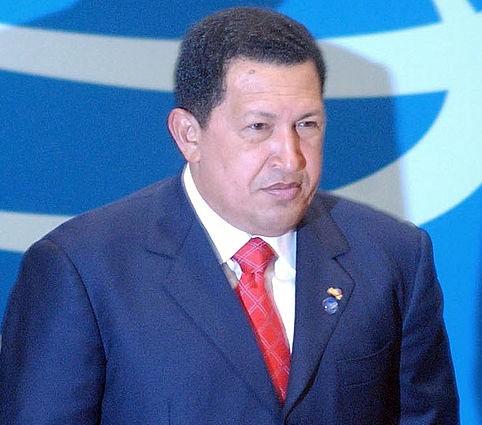 Hugo Chaves