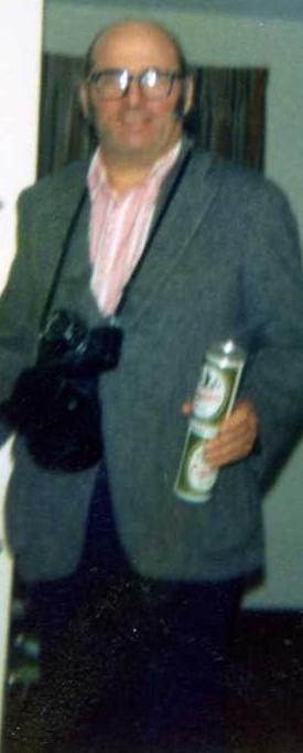 Attorney Ben Browning