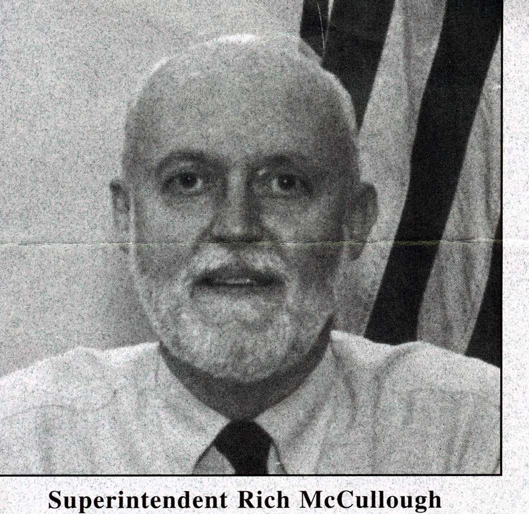 Rich Mcullough