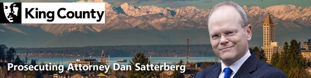 Dan Satterberg Banner