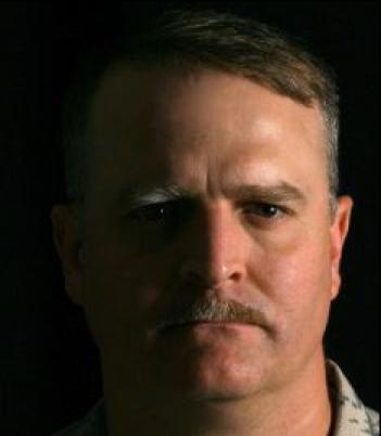 Lt. Colonel Daniel Davis