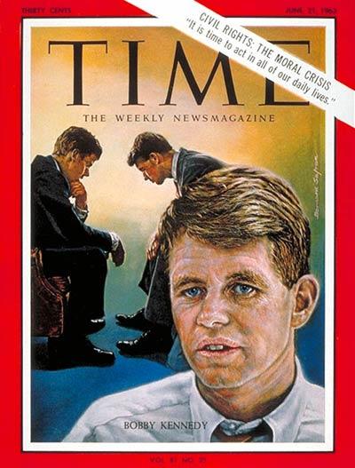 June 21 1963