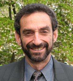 Jew Attorney Bob Goldsmith