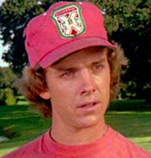 Michael O'Keefe (Danny Noonan)