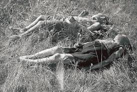 WW II rape victims