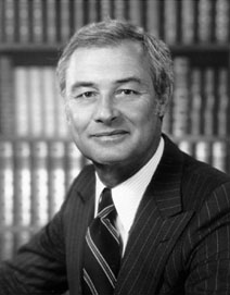 George Moscone. Image: Wikimedia Commons