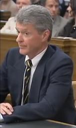 Defense Attorney Jim Conroy