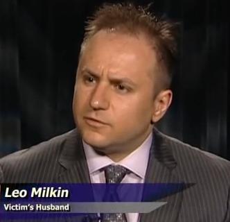 Leonid Milkin