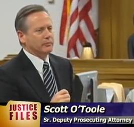 Scott O'Toole
