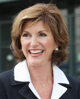 Susan Hutchison