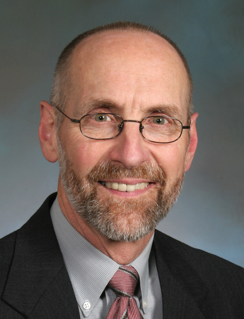 WA Rep. Larry Springer
