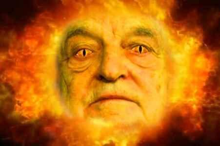 Eye-of-Soros