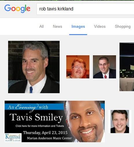 rob tavis kirkland google search