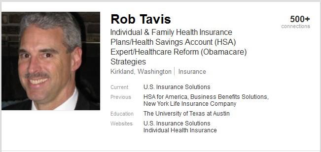 Rob Tavis