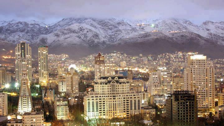 Aryan Tehran, Iran