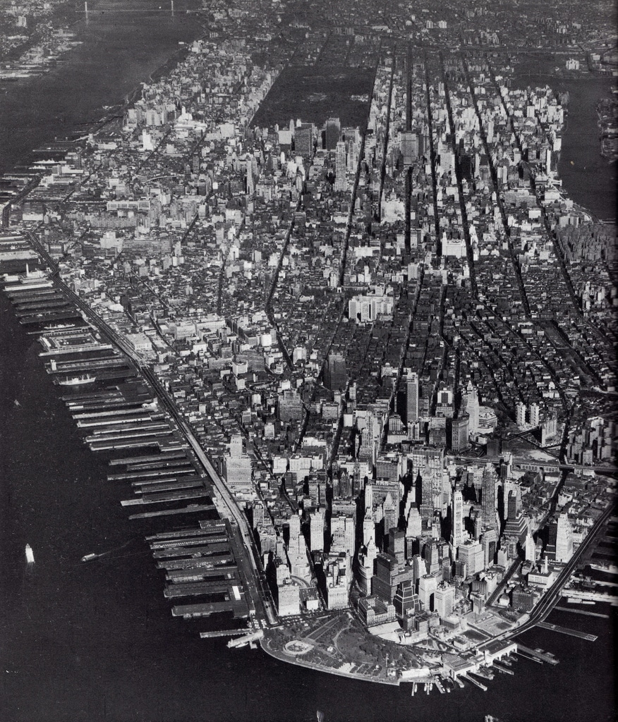 Manhattan, 1966