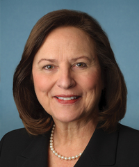 Sen. Deb Fischer Senator from Nebraska, Republican