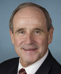 Sen. James Risch Senator from Idaho, Republican