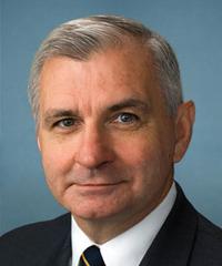 "Sen. John ""Jack"" Reed Senator from Rhode Island, Democrat"