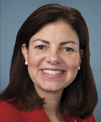 Sen. Kelly Ayotte Senator from New Hampshire, Republican