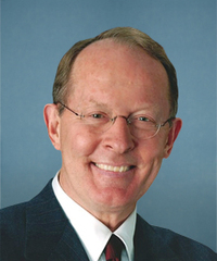 Sen. Lamar Alexander Senator from Tennessee, Republican (half Jew)