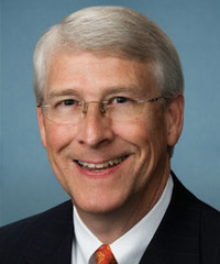Sen. Roger Wicker Senator from Mississippi, Republican (half Jew)