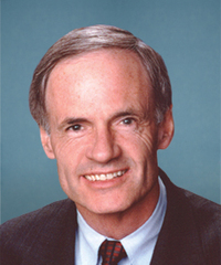 Sen. Thomas Carper Senator from Delaware, Democrat
