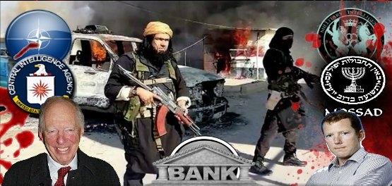 Rothschild's fund ISIS