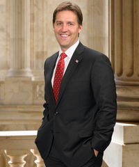 Sen. Benjamin Sasse Senator from Nebraska, Republican