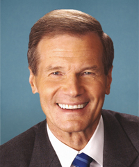 Sen. Bill Nelson Senator from Florida, Democrat
