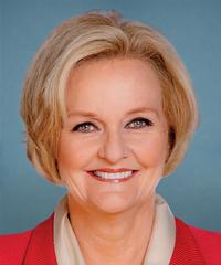 Sen. Claire McCaskill Senator from Missouri, Democrat