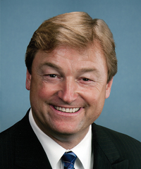 Sen. Dean Heller Senator from Nevada, Republican