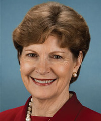 Sen. Jeanne Shaheen Senator from New Hampshire, Democrat