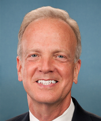 Sen. Jerry Moran Senator from Kansas, Republican