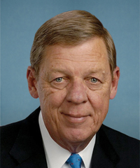 "Sen. John ""Johnny"" Isakson Senator from Georgia, Republican"