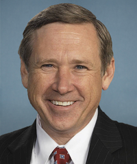 Sen. Mark Kirk Senator from Illinois, Republican