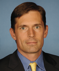 Sen. Martin Heinrich Senator from New Mexico, Democrat