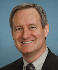 Sen. Michael Crapo Senator from Idaho, Republican