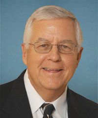 Sen. Michael Enzi Senator from Wyoming, Republican