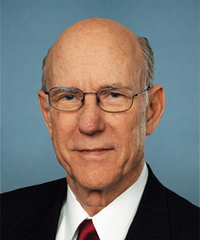 Sen. Pat Roberts Senator from Kansas, Republican