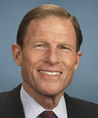 Sen. Richard Blumenthal Senator from Connecticut, Democrat