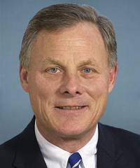 Sen. Richard Burr Senator from North Carolina, Republican