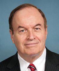 Sen. Richard Shelby Senator from Alabama, Republican
