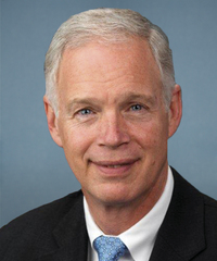 Sen. Ron Johnson Senator from Wisconsin, Republican
