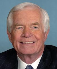 Sen. Thad Cochran Senator from Mississippi, Republican