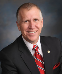 Sen. Thom Tillis Senator from North Carolina, Republican