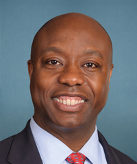 Sen. Tim Scott Senator from South Carolina, Republican